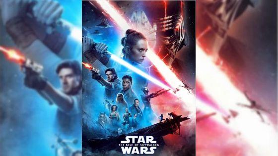 L'ascension de Skywalker : àdécouvrir dansles salles de Mcine