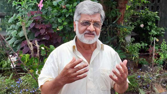 Mosadeq Sahebdin, président de la CAP :«Les ménages les moins aisés se soucient peu du budget»