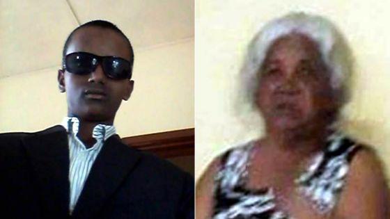 Meurtre d'Odile Matambi, 82 ans : le téléphone cellulaire du suspect recherché