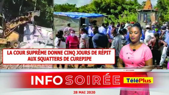 [Info Soirée] : « Sori minis nu kone nu ilegal, me donn nu enn kwin »