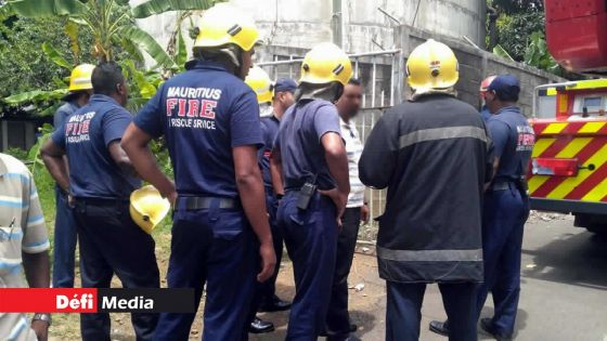 Le syndicat des pompiers annonce une manifestation le 18 mars