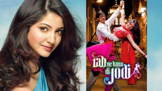 Anushka Sharma: «Rab Ne Bana Di Jodi a changé ma vie»