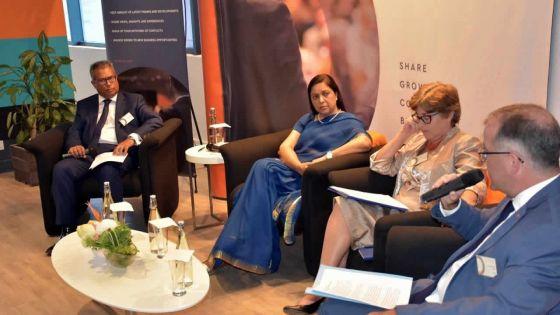 Forum de l'Ocorian : comment stimuler les investissements en Afrique
