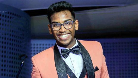 Visham Ramdoo, comédien et humoriste : «Depuis 2015, je compte plus de 400 prestations à mon actif»