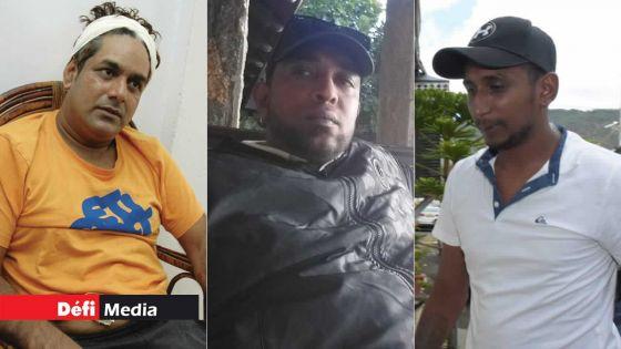 Enquête de la MCIT : Antish Gowry affirme avoir menacé Fakhoo