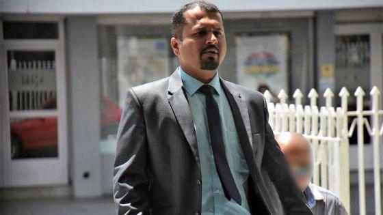 Le Dr Prayag fait appel : trouvé coupable de conduiteen état d'ivresse