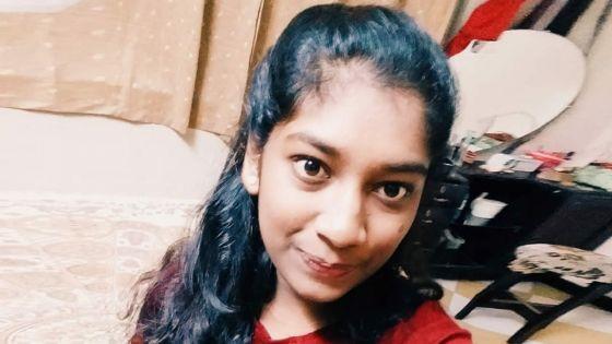 Classée 21e dans la filière Économie pour le HSC - Kesha Ramjeet: «Le rêve de mon défunt père est devenu le mien»