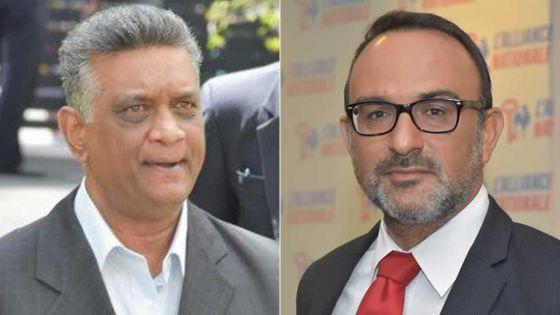 Demande pour suspendre leurs pétitions électorales :Lormus Bundhoo et Ezra Jhuboo contre-attaquent