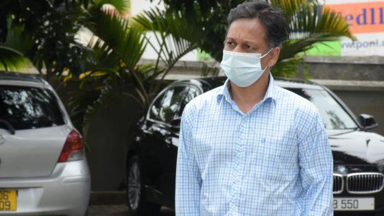 Enquête judiciaire : Me Neerooa demande à la Cour de prendre des sanctions contre Deepak Bonomally pour avoir «menti»