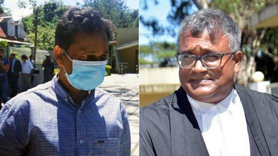 Enquête judiciaire :Vinay Appanna a décroché un contrat pour des abribus