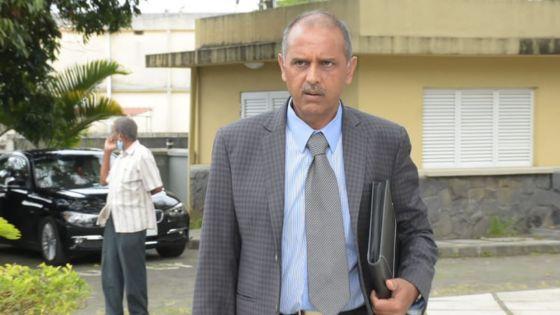 Enquête judiciaire : «C'est à Mauritius Telecom d'entamer les démarches auprès de Huawei en vue de récupérer les images Safe City», dit le DCP Jhugroo