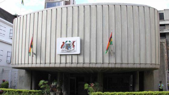 Assemblée nationale : le «Finance Bill» pourrait être voté ce vendredi