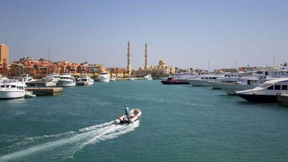 Possibilité de partenariat avec l'Égypte pour exporter des matériaux