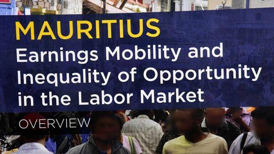 Rapport de la Banque mondiale : moins d'emplois permanents pour les femmes et les jeunes
