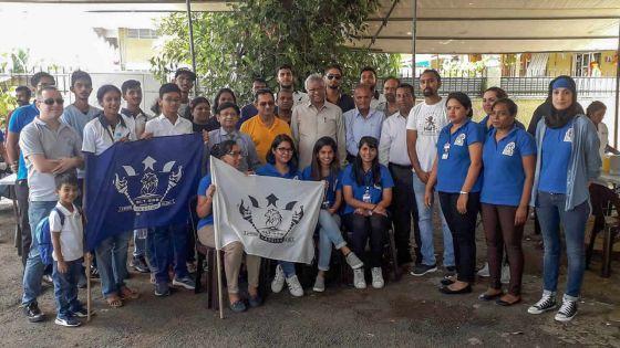 À Fond-Du-Sac : la GRF organise un camp médical à la disposition des sinistrés