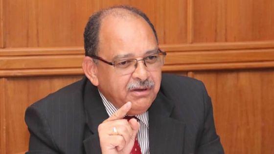 Me Lovena Sowkhee vs CP : le Chef juge refuse de se récuser… l'avocat du CP revient à la charge
