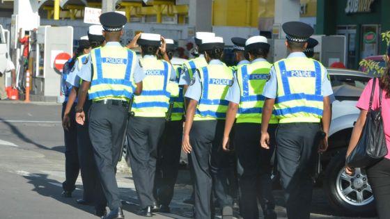 Prévue ce samedi - Marche pour l'égalité : la force policière en alerte maximale