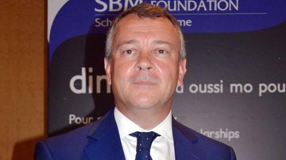 SBM Holdings : Andrew Bainbridge tire sa révérence