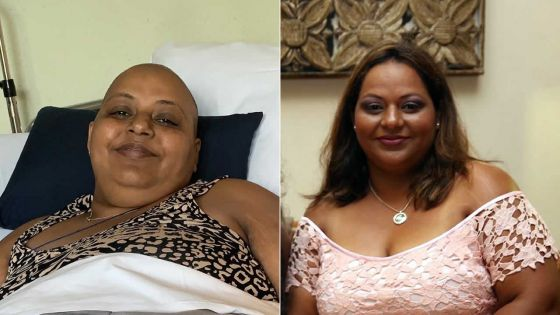 Bloquée en Belgique : atteinte d'un cancer une Mauricienne peine à survivre