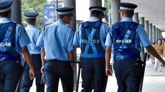 Salaire impayés : l'administration de la police rassure les nouvelles recrues
