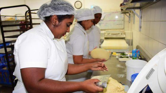 Chez Winner's : une soixantaine de variétés de pâtisserie proposées au quotidien