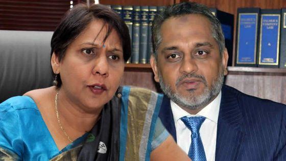 Parlement : double lien familial