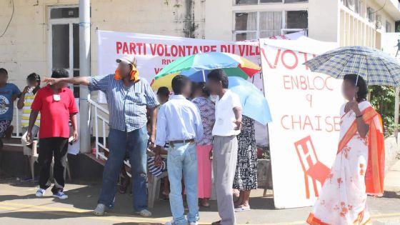 Les élections villageoises restent d'actualité pour 2020