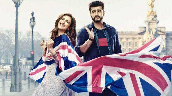 Box-Office : «Namaste England» le plus grand échec d'Arjun Kapoor