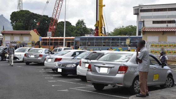 [Blog] Quel avenir pour les chauffeurs de taxi ?