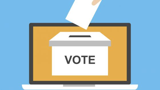 Duty to vote right : it is the responsibility of every citizen