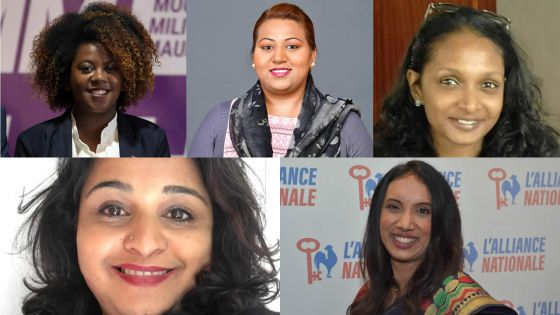 Women in politics : breaking the stereotypical social roles