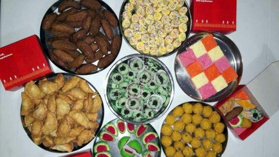 Entre les lumières et les gâteaux : les tendances de la fête Divali cette année
