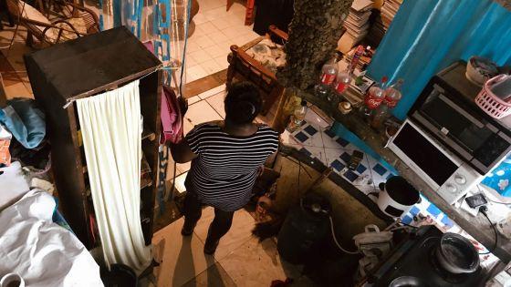 Précarité Sociale :Sonia, 35 ans, déterminée à redoubler ses efforts