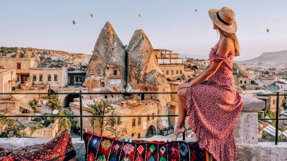 Évasion : les merveilles de la Turquie à votre portée
