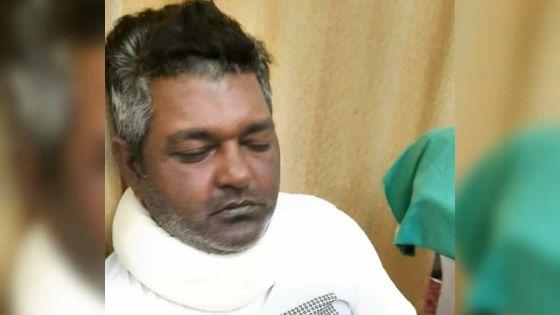 Obstruction : des ouvriers agressés pour avoir demandé de bouger un véhicule