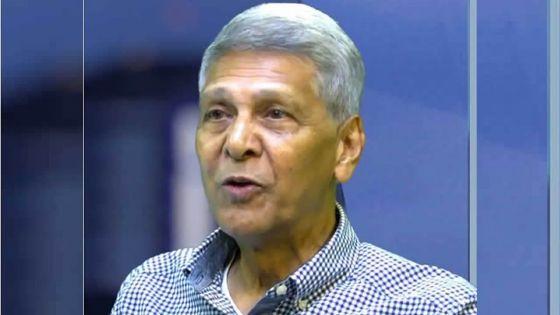 Dr Deoraj Caussy, épidémiologiste :«La gestion de la Covid-19 est entre les mains du citoyen»