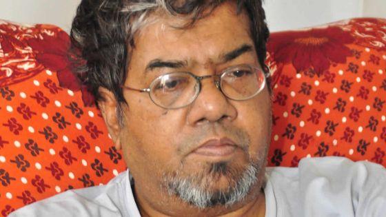 Au CCID : Hassenjee Ruhomally réclame une enquête sur les comptes de certaines personnalités