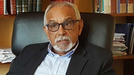 Commission d'enquête sur la drogue : l'avocat Rex Stephen parle d'inexactitudes dans le rapport