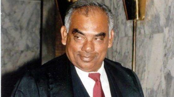 Transaction foncière : l'ancien Speaker Iswurdeo Seetaram au centre d'une nouvelle controverse