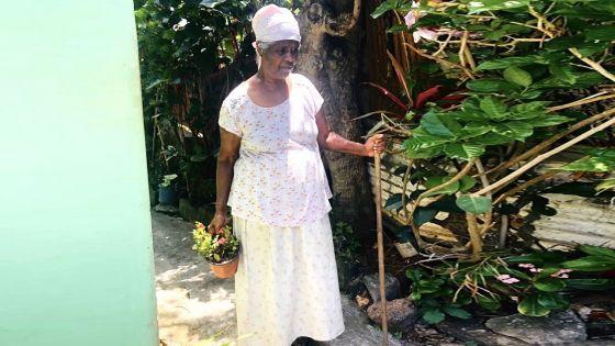 Regards sur la vie - Almel Moorghen : 82 ans
