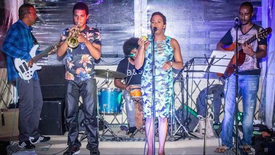 'Konpoz ti Lamisik' : quand Black Soul Fever fait vibrer au son de l'électro acoustique