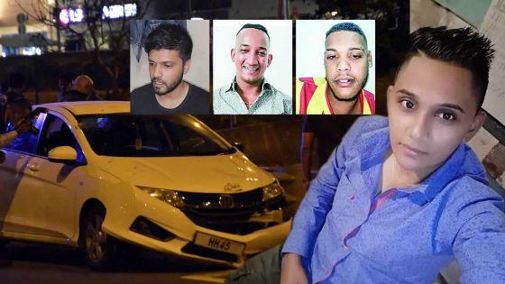 Au Bo'Valon Mall : une policière tuée lorsd'une Controlled Delivery