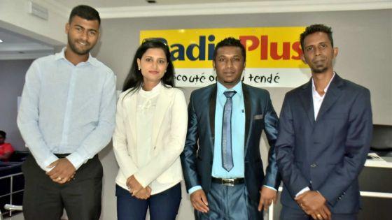 Élections villageoises : de jeunes conseillers de villageset leurs visions de la politique