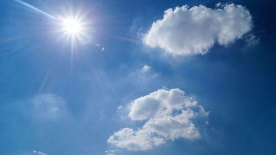Météo : beau temps en ce premier jour d'octobre 2020