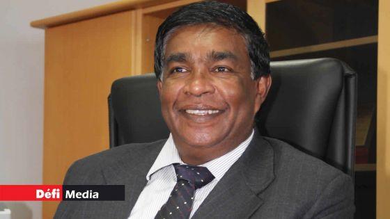 Pradeep Roopun sera le nouveau président de la République