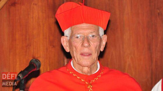 Message du Cardinal Maurice Piat : «Je m'éleve avec force contre toutes ces violences faites aux femmes»