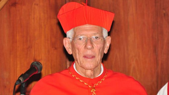 Messes pour les personnes âgées : «Racontez votre vie et partagez votre foi aux jeunes générations… », exhorte le cardinal Maurice Piat