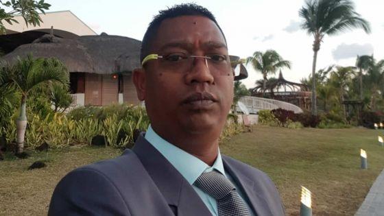 Rakesh Samsaran : «Le marché noir a envahi le secteur de la location de voitures»