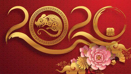 Horoscope chinois 2020 : que vous réserve l'année du Rat ?
