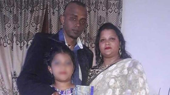 Le couple Ramlagan meurt dans un accident :Yuvna pressentait le malheur